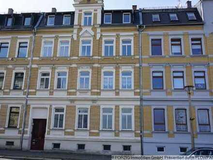 +++ Provisionsfrei - MFH in Plauen mit 7 WE +++