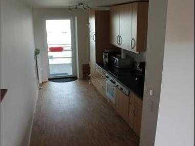 11qm Schlafzimmer + 63qm Gemeinschaftsfläche nahe BMW FIZ U2 *Provisionsfrei*