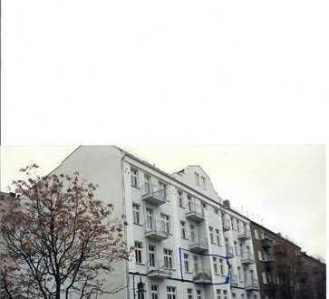 Freie Zweizimmer - Wohnung in Berlin, Prenzlauer Berg