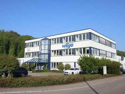 Top-Standort an B10 - über 700 m²