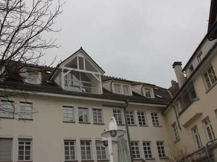 Göppingen: Büro/Kanzlei/Praxis in zentraler Lage am Schillerplatz!!!