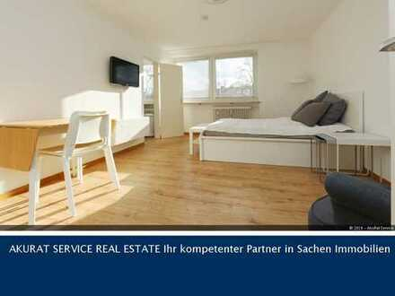 möbliertes Apartment in München-Solln