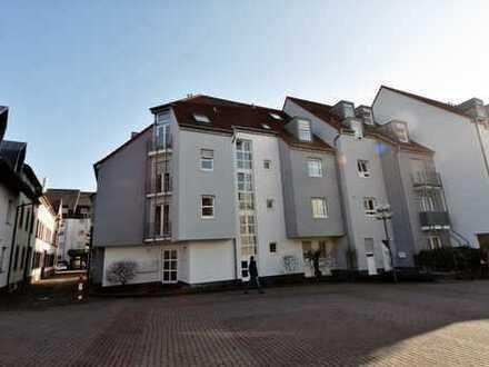 3 ZKB Wohnung mit Tiefgaragenstellplatz in Kaiserslautern Innenstadt