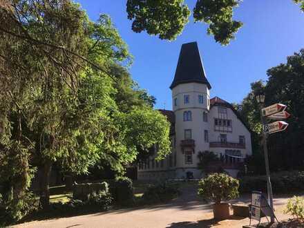 Großstadtnahes Apartment im Golfclubhaus Schloß Rheden