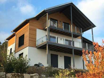 Repräsentative 6 Zimmer Wohnung in Weil der Stadt, Ortsteil Münklingen