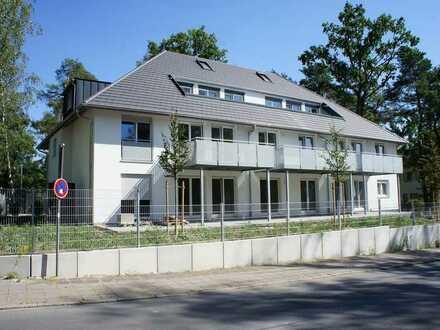 Top Modern - sehr gepflegte und komfortable 3-Zimmer-Wohnung am Rande des Burgbergs