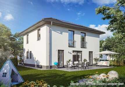+++ Sie suchen ein schickes, gradliniges Haus mit perfekten Formen im Bereich Putbus? +++