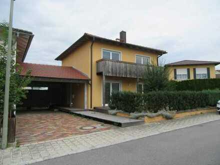 Schönes Toskanahaus mit vier Zimmern in Landshut (Kreis), Vilsbiburg