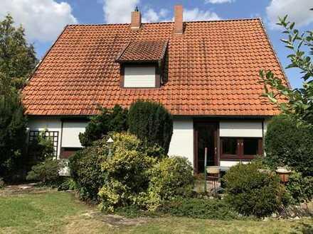 Solides Einfamilienhaus in Steyerberg