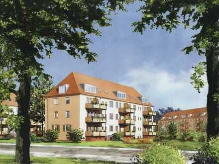 NEU: Leben in den Seidnitzer Gärten - Hochwertige Denkmalschutz-Sanierung