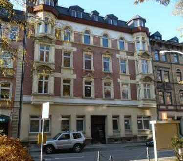 Neu renovierte 4-Raum-Wohnung in der Innenstadt