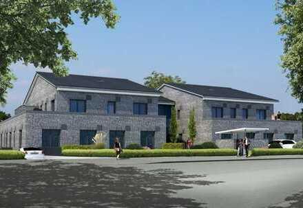 Exklusive Seniorengerechte 2-Zimmer Wohnung in Winsen Luhe inkl. Tiefgarage und Fahrstuhl KFW55