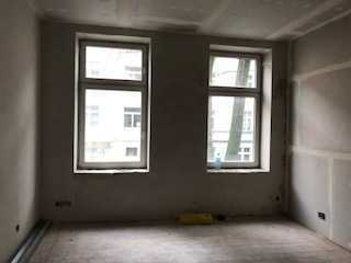 Schöne, kernsanierte 2-Zimmer Wohnung zu vermieten