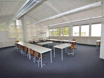 TOP-Gewerbeobjekt! Attraktive Büroräume, auch ideal für Schulungen + kostenlose Parkplätze in CO-Süd