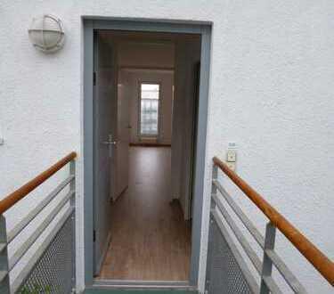 Neuwertige 1-Zimmer-Wohnung mit Einbauküche in Leipzig
