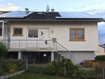 5 Zimmer ca. 120 m² ähnlich DHH, Lindenstraße Aidlingen von privat