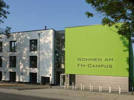 Vis á Vis zum Campus - Schönes modernes Apartment A0.02