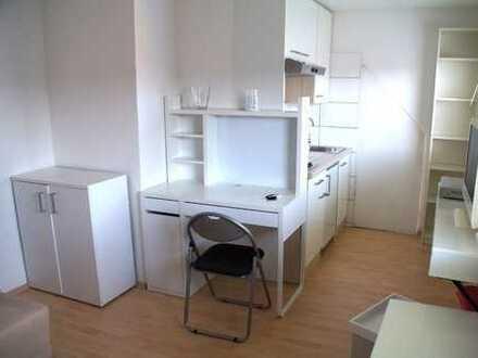 Möbliertes 1-Zi-Appartement für Studenten