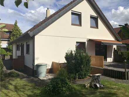 Freistehendes Haus in Ellwangen (Jagst)