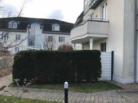 Schöne Wohnung in Hohen Neuendorf mit 2 Terrassen