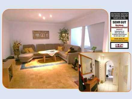 Tolle renovierte 84m² ETW in Essen zu verkaufen