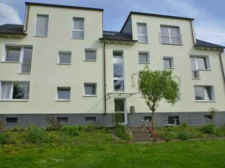 3,5 Zimmerwohnung + Durchgangszimmer und Gartennutzung