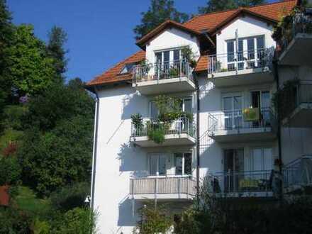 Großzügige 3-Zimmer City Wohnung mit Essdiele, Balkon und EBK