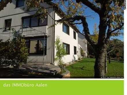 Schöne große 5 Zimmerwohnung im 2-Familienhaus im Grauleshof!