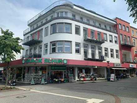 Grosszügige Ladenfläche in absoluter BESTLAGE in Bad Oeynhausen