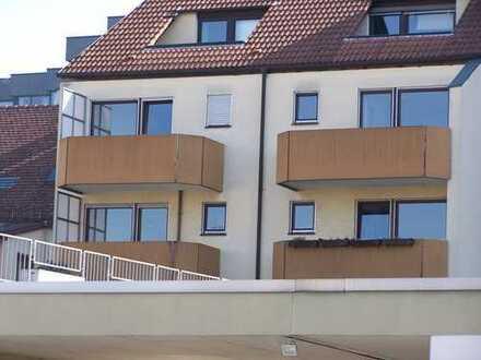 2-Zimmer-Wohnung mit Einbauküche in Erlangen Innenstadt