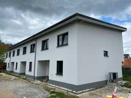 Neubau-Erstbezug! Modernes Reihenendhaus im schönen Bad Sassendorf zu vermieten