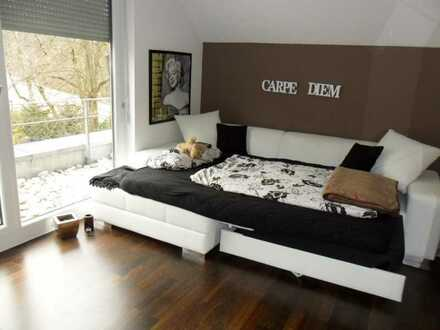 **traumhafte 1 Zimmerwohnung mit Blick über Stuttgart** sucht einen neuen Mieter
