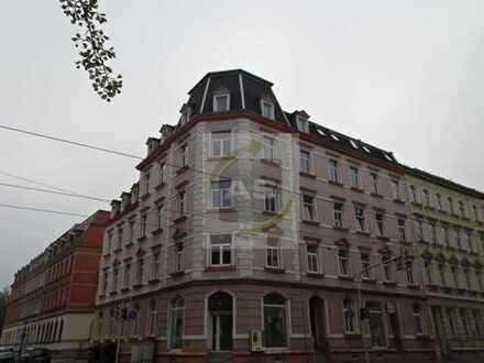 +++ XXL-Wohnen in der Nordvorstadt +++