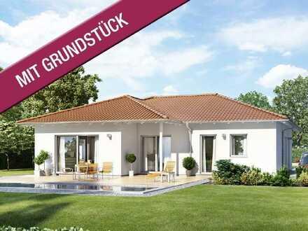 Traumhaftes Grundstück in Wittichenau - da Bauen Sie Ihren Bungalow