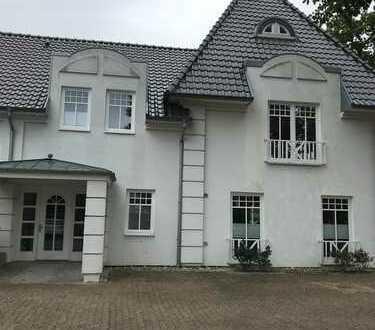 Exklusive Wohnung mit 2 Balkonen