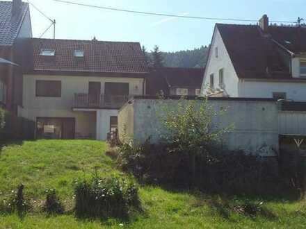 Schöne Wohnung mit sechs Zimmern in Lambrecht (Pfalz)