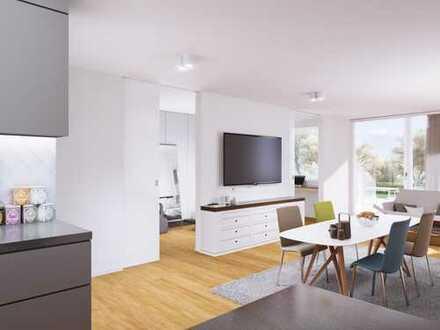 2-Zimmer-Wohnung - Nr. 14