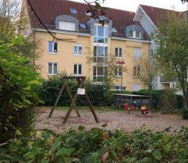 Stilvolle, neuwertige 3-Zimmer-Wohnung mit Balkon in Dossenheim