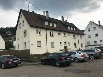 +++ Schöne 4-Zimmer-Whg. mit EBK, Balkon, Garage & Garten in Murrhardt! +++