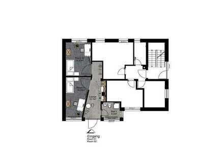 2-er WG in Aalen-Dewangen (Erstbezug) Wohnung Nr_1
