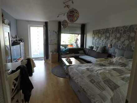 Hirtenweg Wohnung mit Balkon
