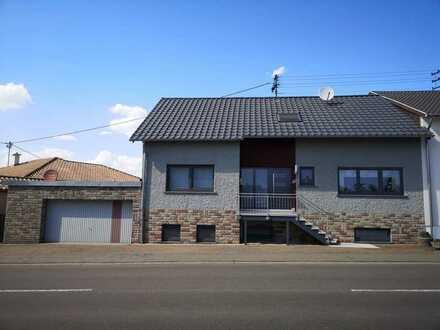 Modernisiertes, gepflegtes Einfamilienhaus