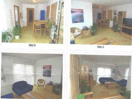 2 1/2 Zimmer Wohnung in Sigmaringen