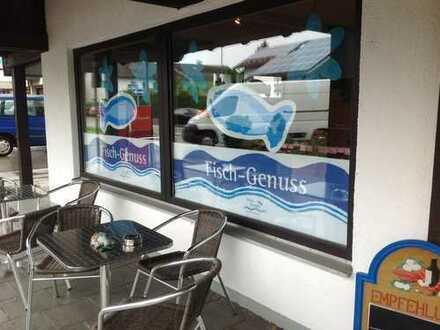 Suchen Nachmieter für Fisch- Feinkostgeschäft oder anderes Gewerbe in Sauerlach