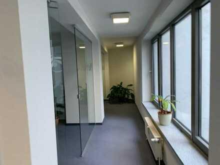 Büro/ Praxisfläche in zentraler Lage von Halle (Saale) im Königsviertel bezugsfrei zu verkaufen