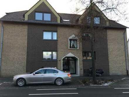 71 m² Wohnung Hamm-Mark