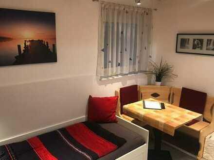 flexibel ab 1 Monat: Co-Living WG Zimmer eigener Küche, WLAN , TV, GästeWC/Bad/WC-Mitbenützung, Wasc