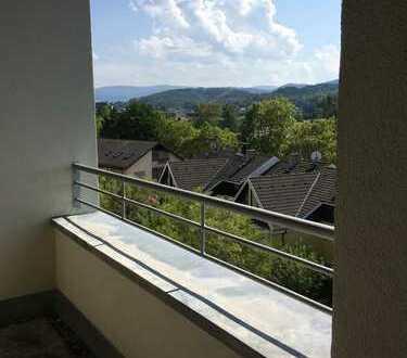 1-Zimmer Dachgeschoss Wohnung