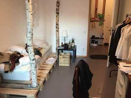 WG Zimmer in Studentenwohnheim zu vergeben