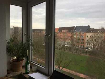 Single Room in a Shared Apartment in Kiel Mitte / Brunswik